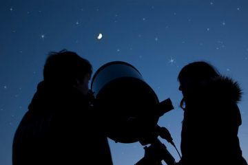 Your Backyard Observatory: Bringing the Stars to You