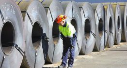 Steel Prices on the Rise: How is this Good News for You?