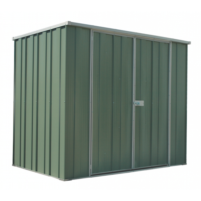 Colour sheds - Spacesaver