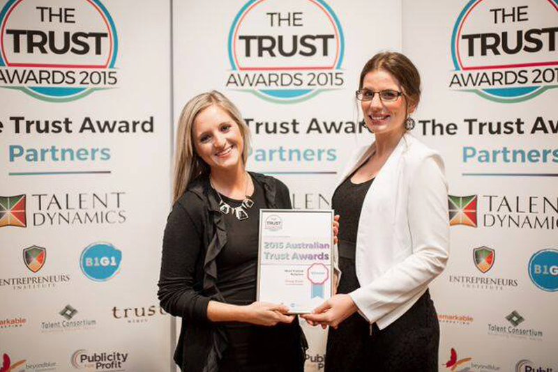 Cheap Sheds Wins Australias Most Trusted Retailer