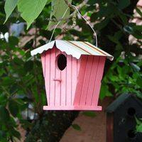 Garden Gift Ideas - bird house