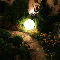 Garden Gift Ideas- lights