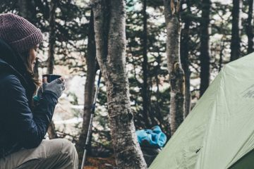 Planning a Camping Trip? Time to Get Your Camping Gear Out of The Shed