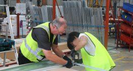 Spanbilt Factory Tour- How Spanbilt Sheds are Made