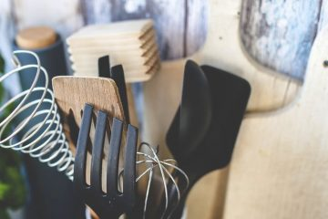 11 Tips to Declutter the Kitchen and Pantry
