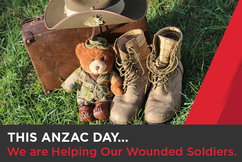 Anzac Day - link to store
