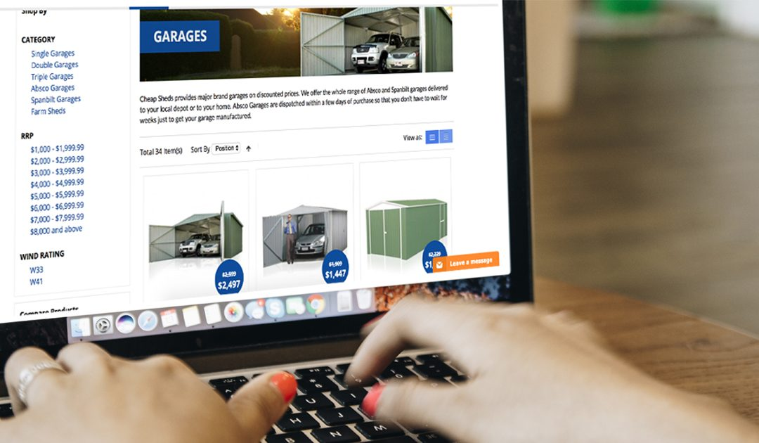 Different Types of Garages You Can Buy Online