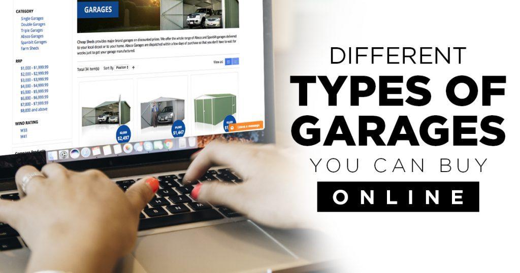 garages - read more