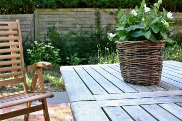 10 Steps To Prep Your Garden For A Property Viewing