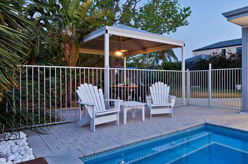 Why it's Important to Install a Pool Fence (Even if You Don't Have Children)