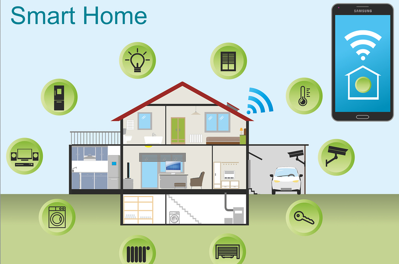3 Ways Smart Homes Can Save You Money