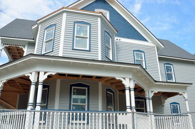 Rebuild - home renovation