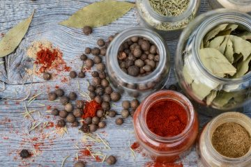 10 Kitchen Spices That You Can Easily Grow at Home