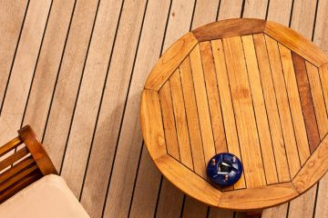 What is Composite Decking and Why Should Homeowners Choose It.