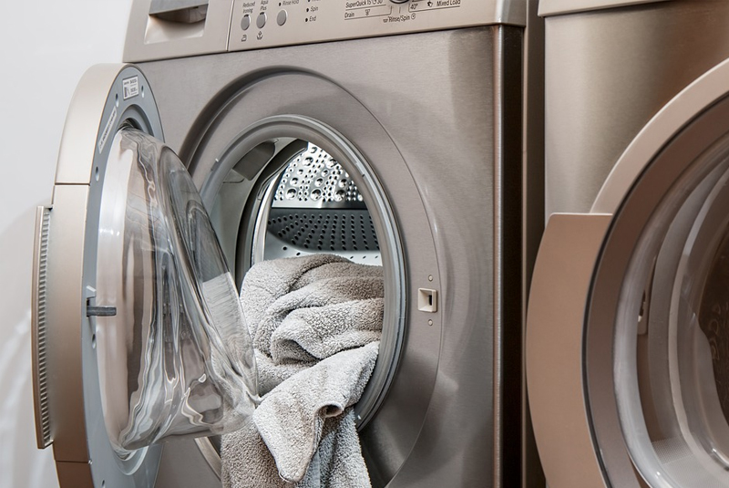 Energy Efficient - use cold water for laundry