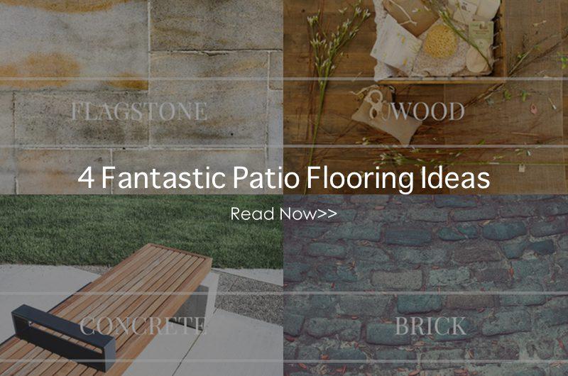 patio flooring ideas - read more