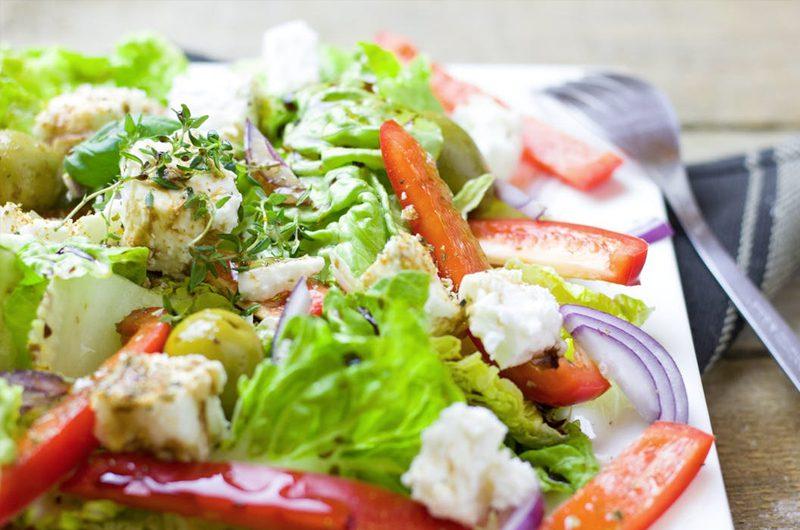 grow organic vegetables - plant organic vegetables