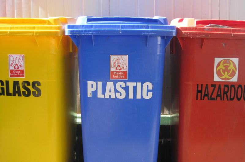 Hazardous Waste in Australia and How to Dispose of it Properly
