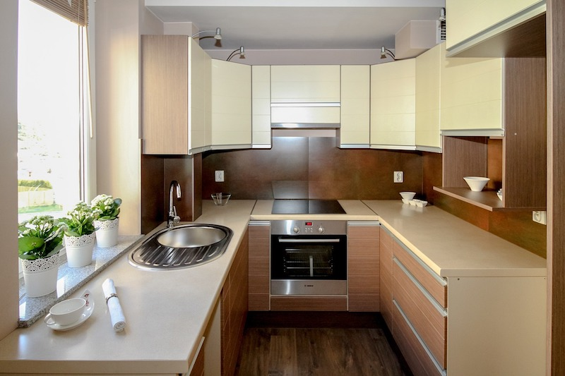 Selling Your Home - Kitchen makeover