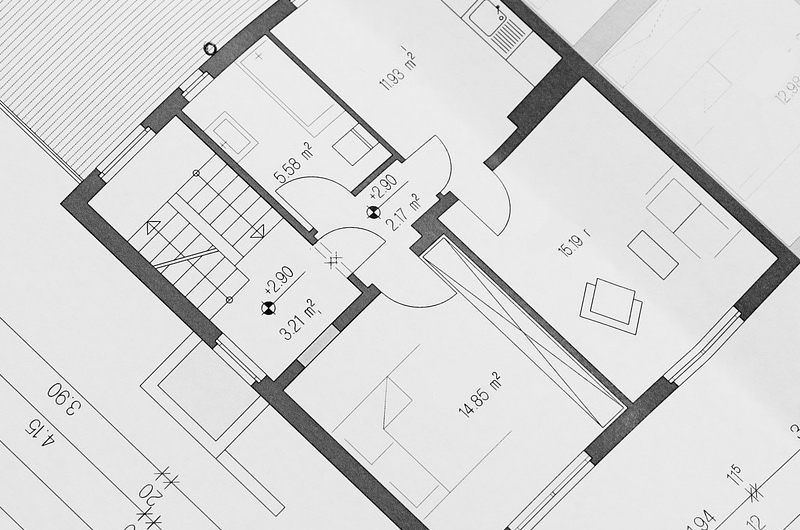 Renovation Mistakes - floor plan