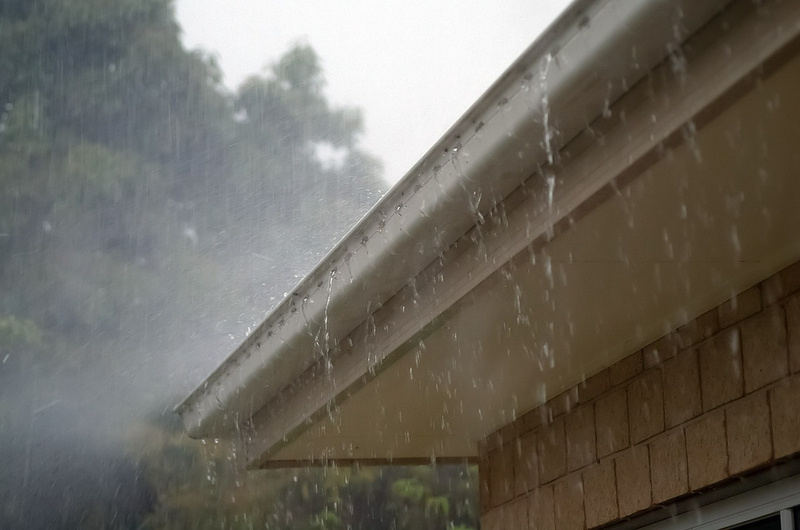 How to Prevent Clogged Gutters At Home