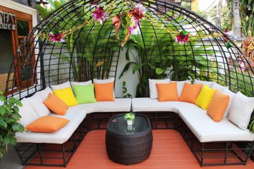 Patio Makeover: 5 Brilliant and Inexpensive Ideas