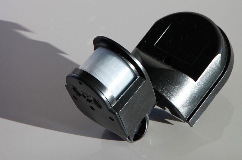 Garage Security - cameras