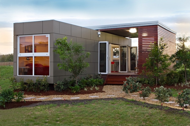 5 Benefits of Self-Sufficient Modular Homes