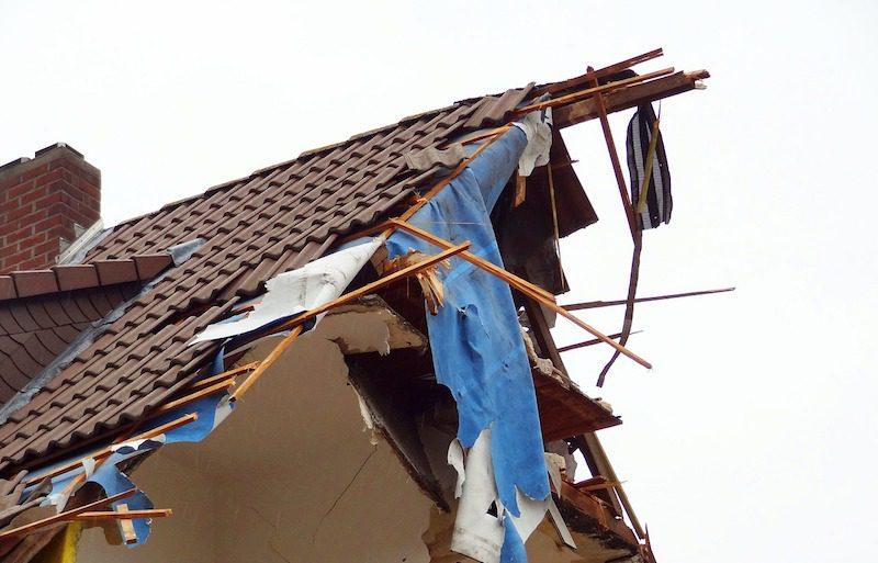 Rebuild - damage
