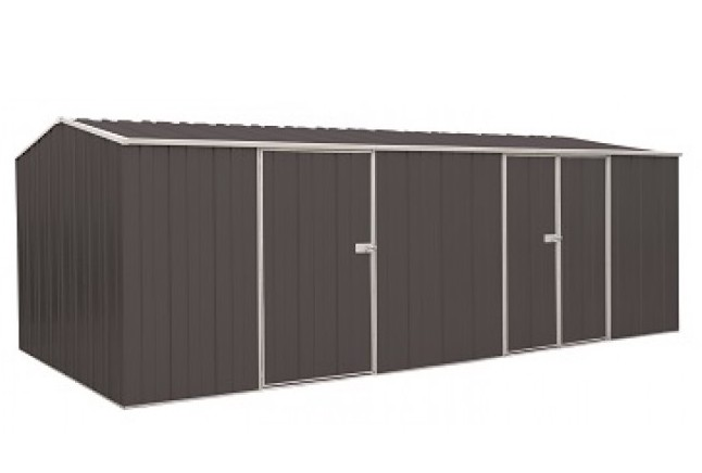 BEST SELLING - Cheap Sheds Workshop | 5.9m x 2.8m