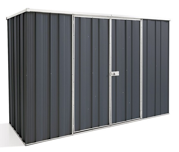 BEST SELLING - Cheap Sheds 2.8m x 1.07m