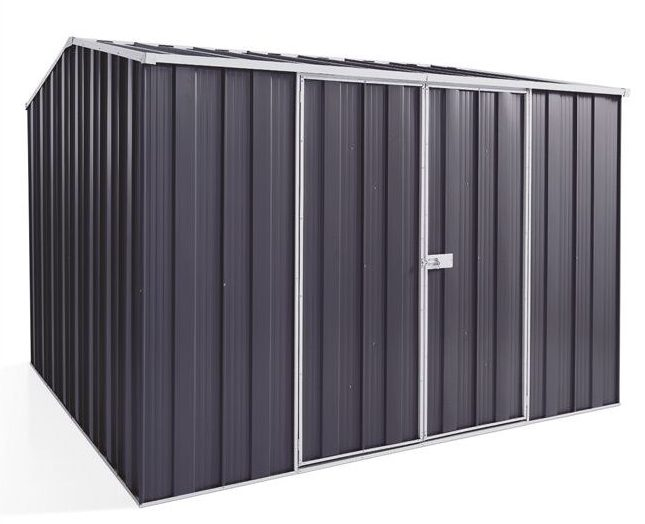 BEST SELLING - Cheap Sheds Large Shed | 2.8m x 2.8m