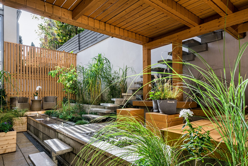 6 Standout Landscape Design Trends for 2019