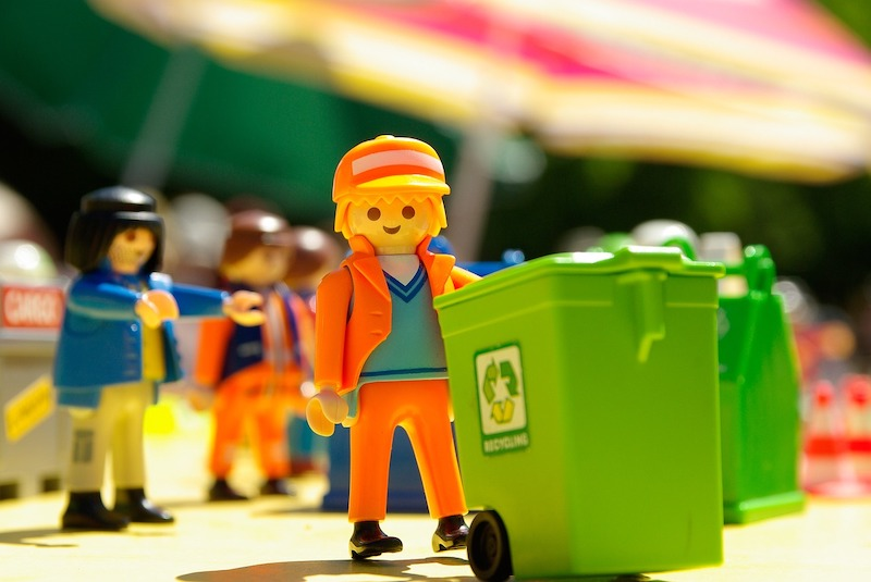 5 Essential Tips for Commercial Waste Removal