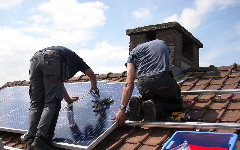 What You Need to Consider When Buying Solar Panels